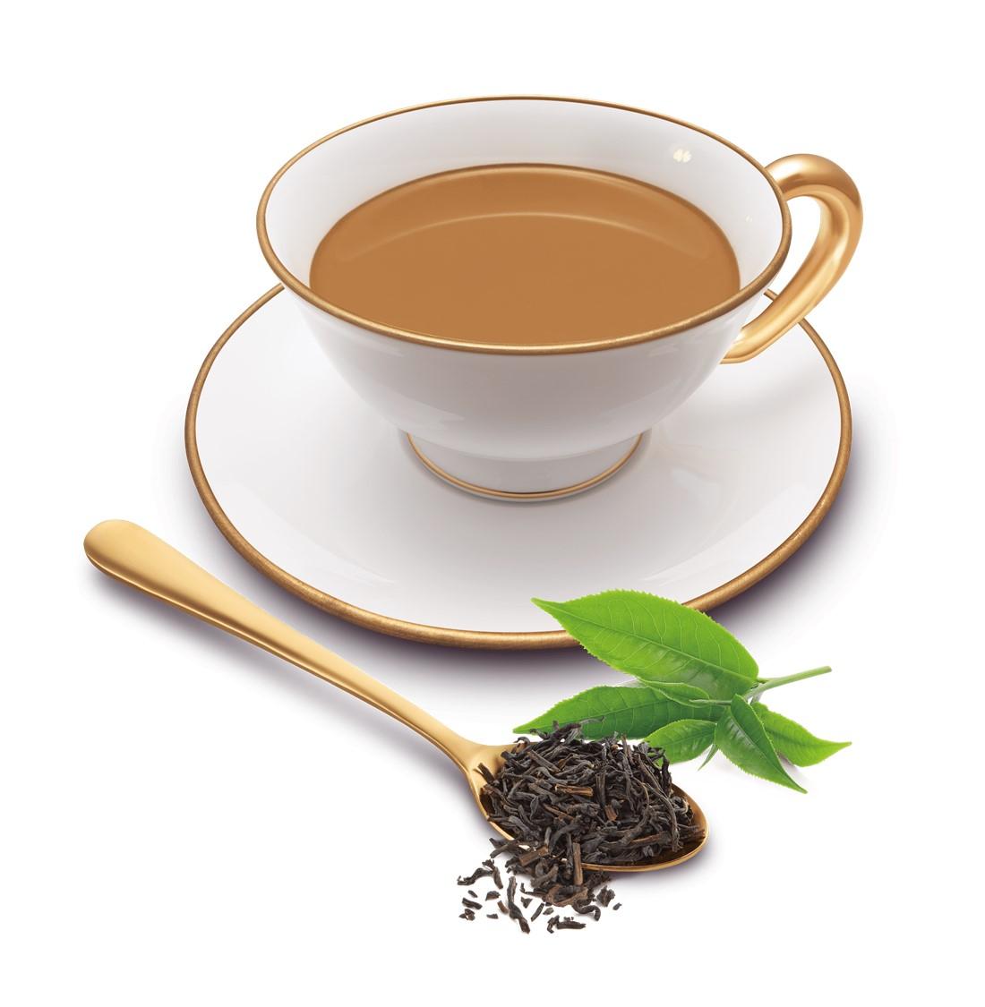 アッサム茶葉